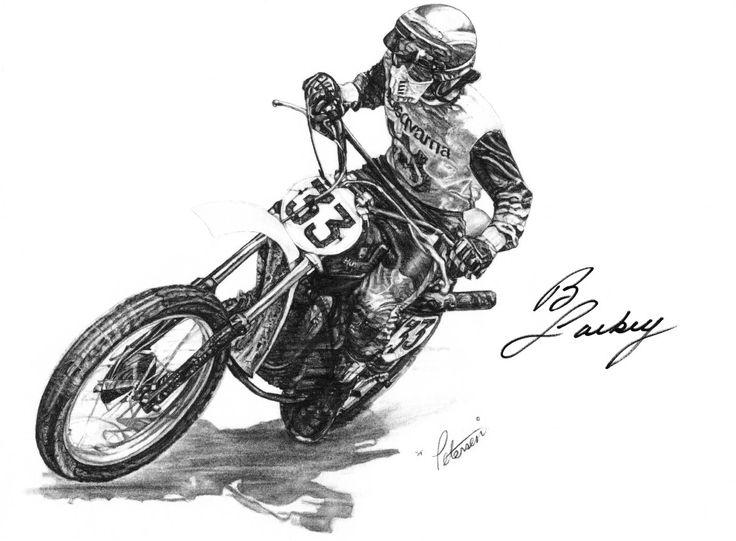 Michael's Action Art - Motocross