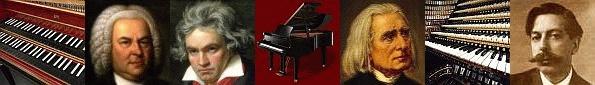 Suite Bergamasque - Claude Achille Debussy - Piano Society