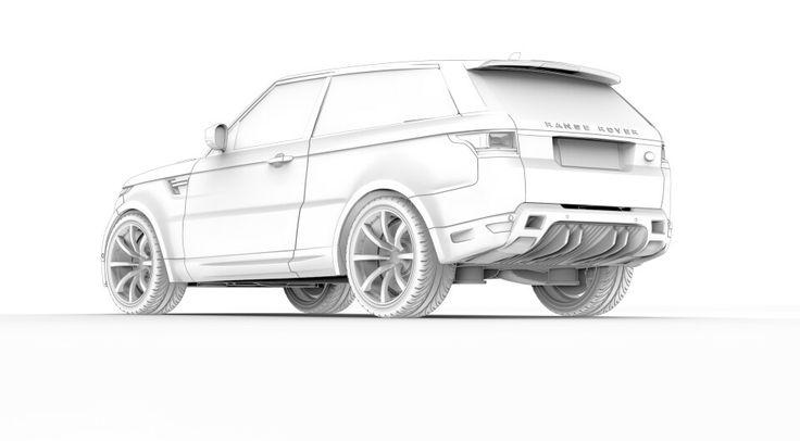 291 best images about bullard car design on pinterest