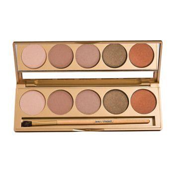 Jane Iredale Perfectly Nude Eye Shadow Kit | Beauty.com