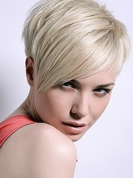 My husband would love this hairstyle! Always begging me to cut it off! He loves short funky hair do's. http://pinterest.com/toscahairbeauty/ www.toscasalon.com  https://www.facebook.com/ToscaHairAndBeauty#!/ToscaHairAndBeauty