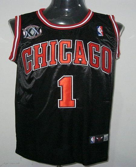 Acheter Maillots Chicago Bulls en ligne - Soldes Maillots basket NBA pas cher sur France!
