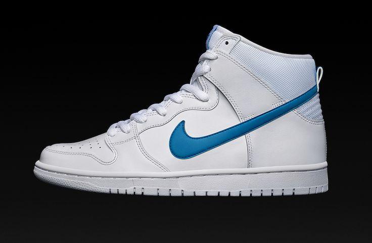 Nike SB Dunk High Mulder Release Date - Sneaker Bar Detroit