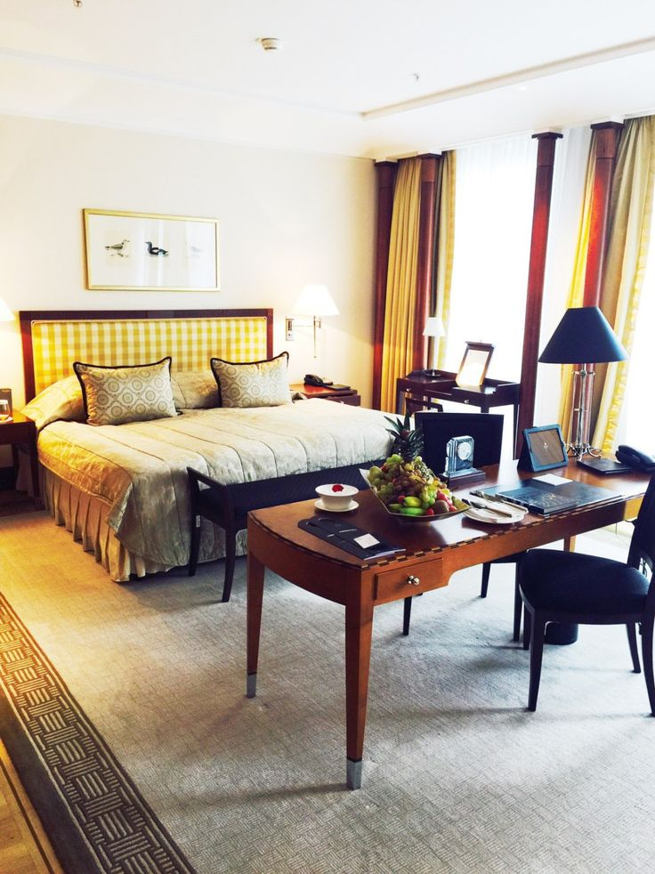 Review - The Hotel Adlon Kempinski Berlin, Germany