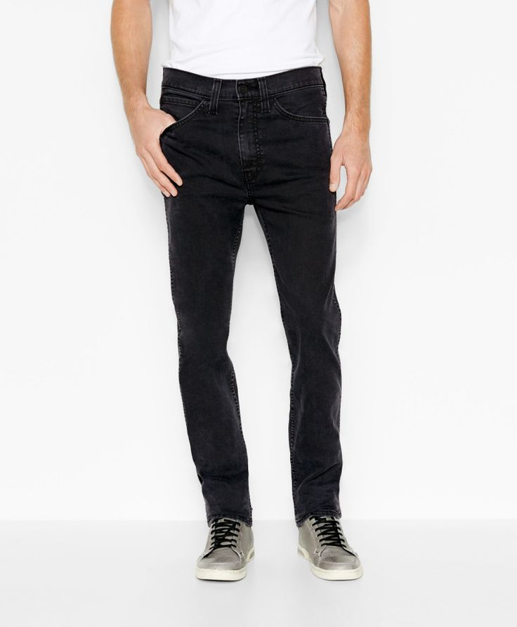 Cozy Super Skinny Jeans Men