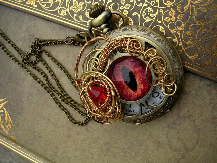 Suspensión, ojos, metal, relojes, bolsillo, patrón wallpaper