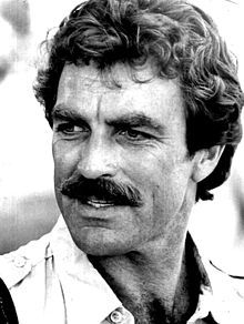 Tom Selleck - Wikipedia, the free encyclopedia