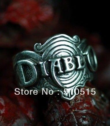 Метель Diablo 3 варвар охотник на демонов стрелка в ад монах знахарь мастер кольцо