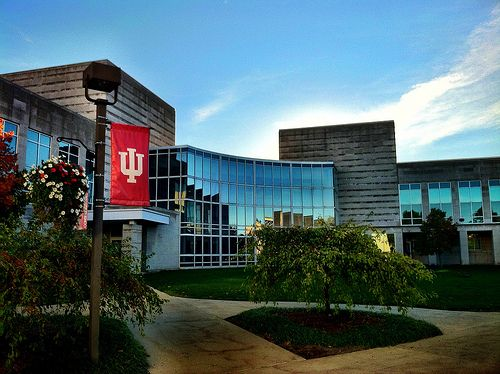Indiana State University Affordable Colleges