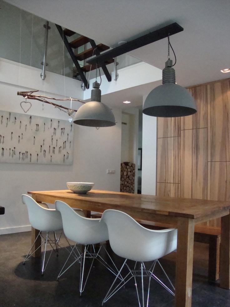 9 best interieur eigen keuken ontwerpen images on for Keukenkast ontwerpen