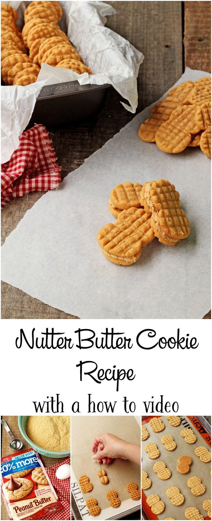 Baker cookies recipes