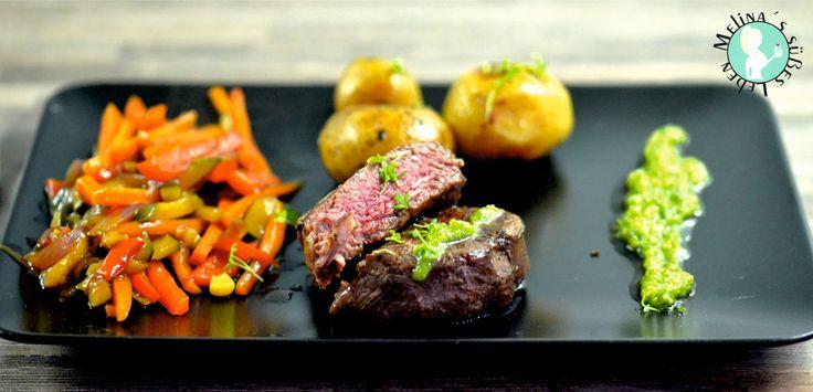 Steak zubereiten - Das perfekte Steak (nach Steffen Henssler)