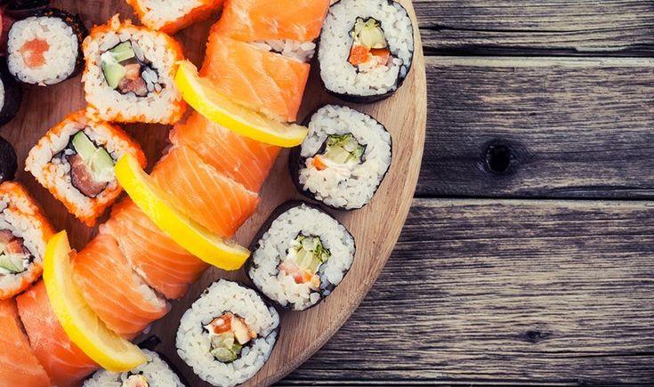 Αθήνα: Πού θα φας το καλύτερο οικονομικό sushi