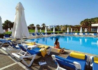 AKS Annabelle Beach Resort Anissaras Kreta