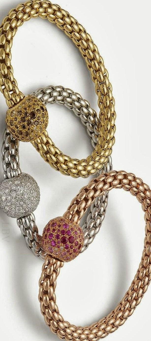 Fope's Flex'it collection   LBV ♥✤