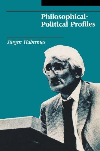 Philosophical-Political Profiles (Studies in Contemporary German Social Thought) by Jürgen Habermas, http://www.amazon.com/dp/0262580713/ref=cm_sw_r_pi_dp_jqnMrb0GNTHZ5