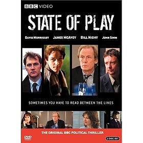 State of Play - BBC 2003