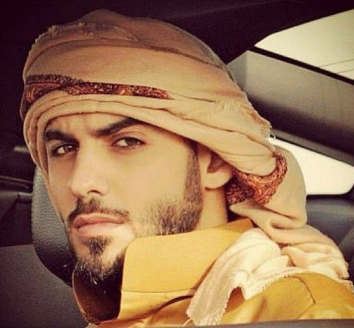 Omar Borkan Al Gala, Iraqi-Canadian model. He was born in Iraq and lives in Vancouver, Canada.                                                                                                                                                      More