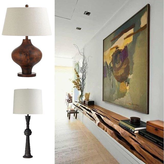 Calm luxe style this Saturday with timber tones, coffee and the weekend paper. #bloomingdaleslighting #lighting #lamps #tablelamps #interiors #australianstyle #melbournedesign #bestweekend #saturdaystyle #sydneyweekend #art #interiorinspiration #luxuryliving #luxury #decorate