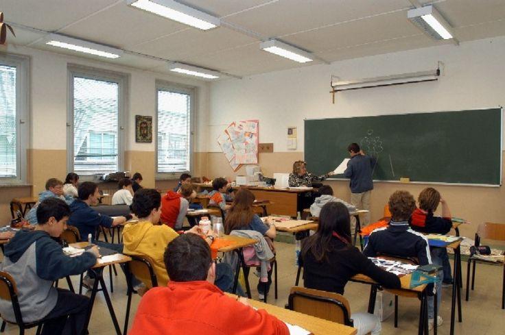 Sasso: buon lavoro al mondo della scuola - http://blog.rodigarganico.info/2013/attualita/sasso-buon-lavoro-al-mondo-della-scuola/