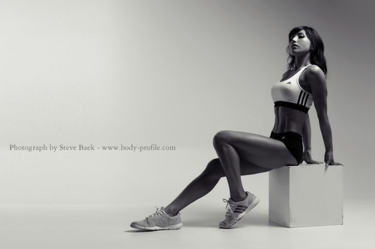 보디빌더 황선화 선수 - 바디프로필 : 네이버 블로그