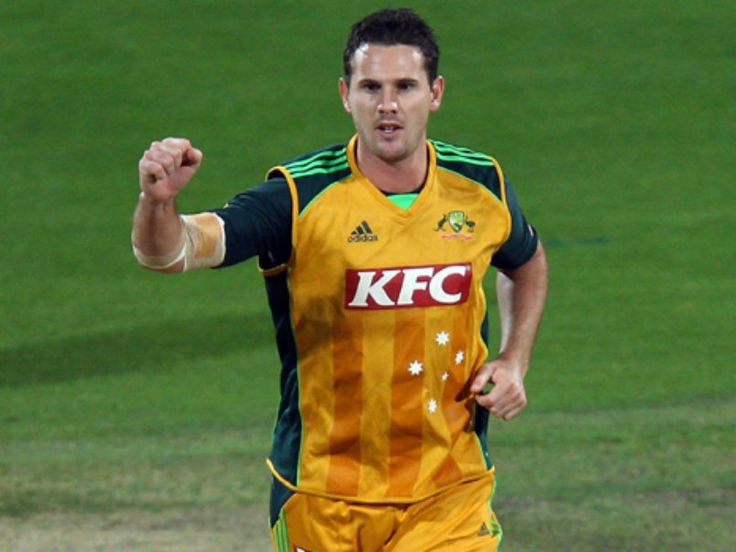 Australian Pacer Shaun Tait Becomes Overseas Citizen Of India