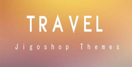 Best of the 4 Travel Jigoshop Themes  #TravelJigoshopThemes