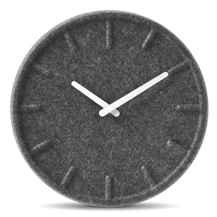 Clock | Felt 35 available via www.merrymarch.com.au