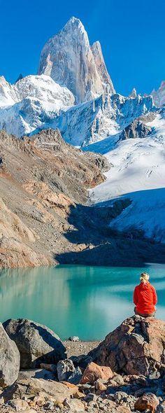 Torres del Pine, Chile