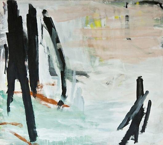 Malerei | CATHI FISCHER