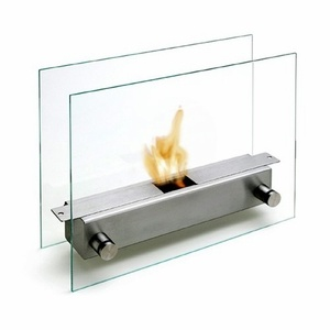 Carl Mertens Apollo Tabletop Fireplace & Apollo Tabletop Fireplaces | YLiving