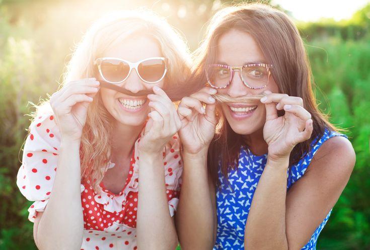 12 valkoista valhetta, joita parhaat ystävät ovat kertoneet toisilleen