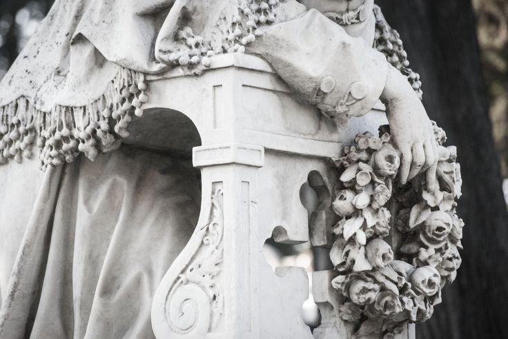 Viaggio nell'eterno: il Cimitero degli Inglesi di Firenze.