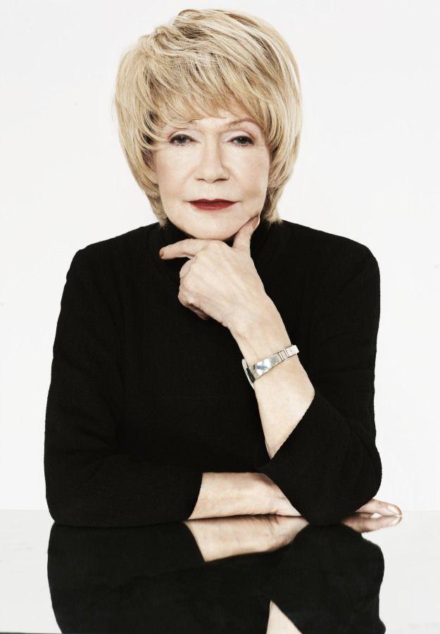 Pani Maria Czubaszek