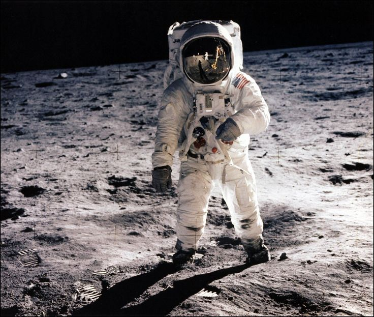 With Trump, Gingrich and GOP calling the shots, NASA may go back to the moon http://wapo.st/2gqAN3h