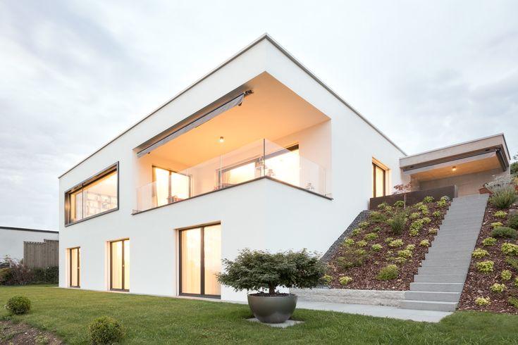 architectes architecte-Architekturbuero maison-new-Weisslingen-00 Haus-famille …