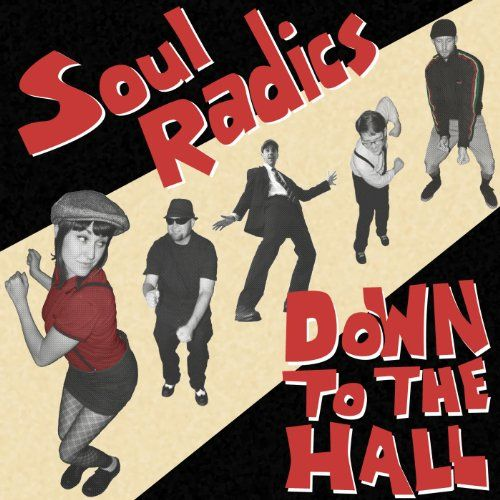 Down to the Hall. Genre: alternative music. Running time: 1763 seconds. 2012-12-04. Produced by Soul Radics. (Primary Contributor).