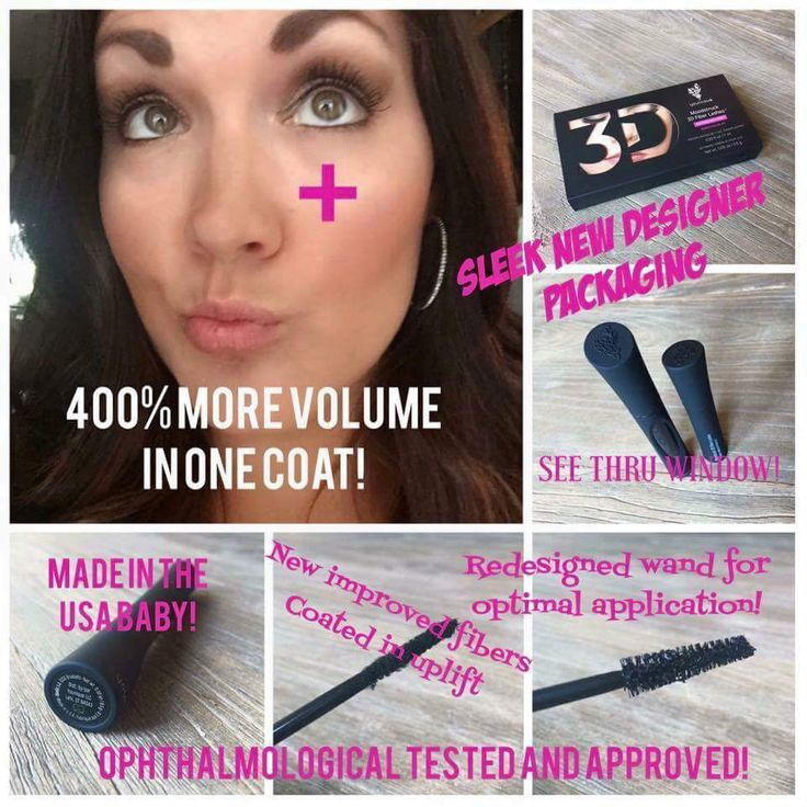 So the top questions are What is it? It's #mascara! It's not false eyelashes or #extensions. You do not have to glue anything to your face or your #lashes. It's a three (quick) step process. Gel. Fibers. Gel. goes on just like normal mascara. What if I don't like it? There is a love it guarantee. Return it within the first 14 days and get your money back (minus s&h) Return it 15/30 days and get 80% of your money back (minus s&h) How much is it? $29!! Way cheaper than extensions or falsies