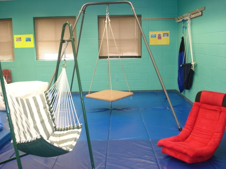 273 Best Images About Sensory Rooms On Pinterest