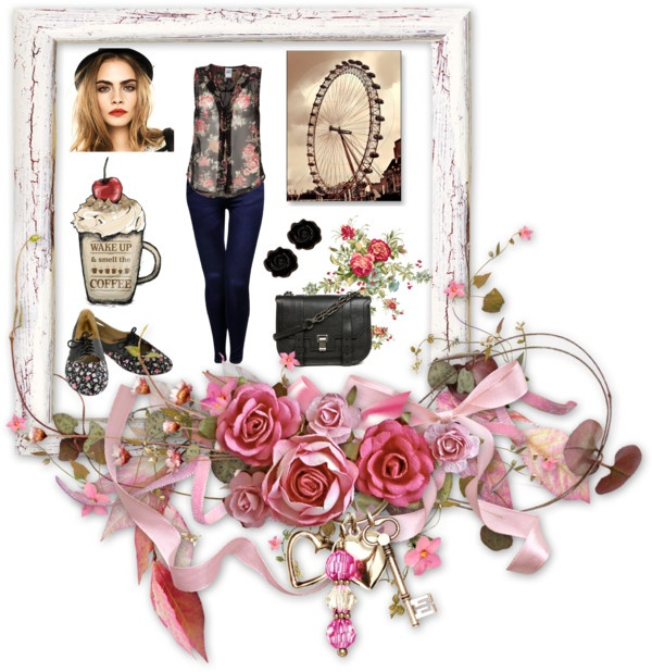 """Make my day"" by bonnieai on Polyvore"