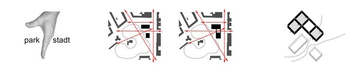 Gallery - Bauhaus Museum Finalist Acts as a Gate Between City and Park - 5