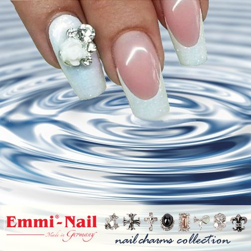 nail charms #EmmiNail