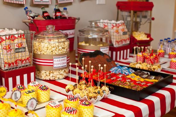 Awesome Birthday Party Apps and Ideas for Kids Ages Five and Up | Baby Care Weekly