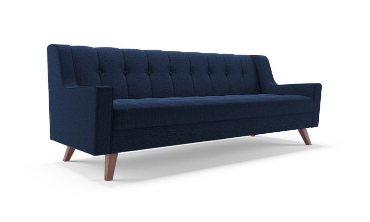 joybird.com- Worthy Sofa-$1,799, 84 long