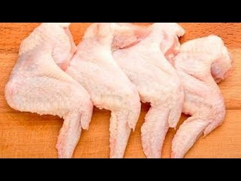 cool Cooking Videos - Cooking for Dogs- Raw Food Diet- Chicken wings! #Cooking #Videos