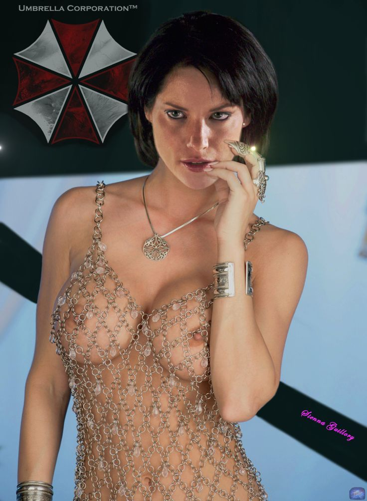 Sienna guillory fakes