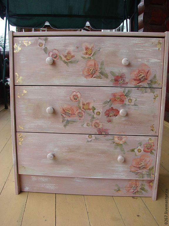 Handmade  Decoupage