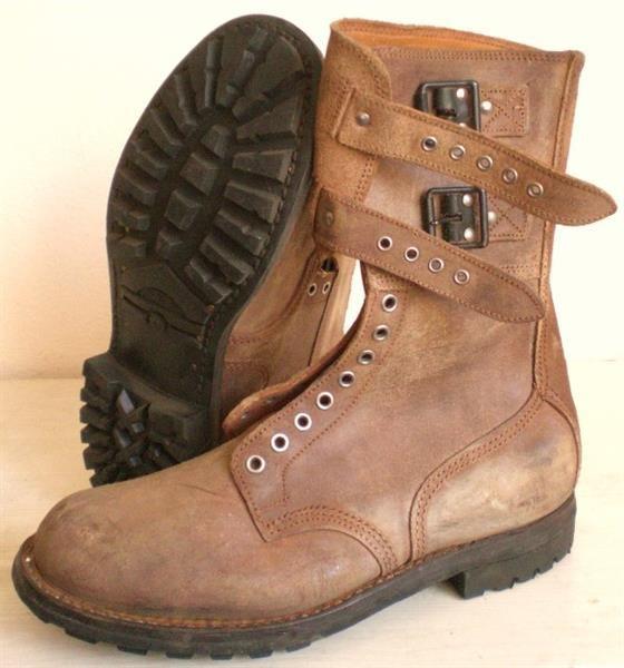 Ботинки французского легиона