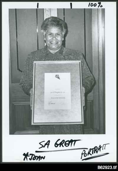 Civil rights movement dates in Australia