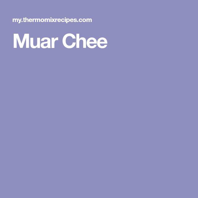 Muar Chee
